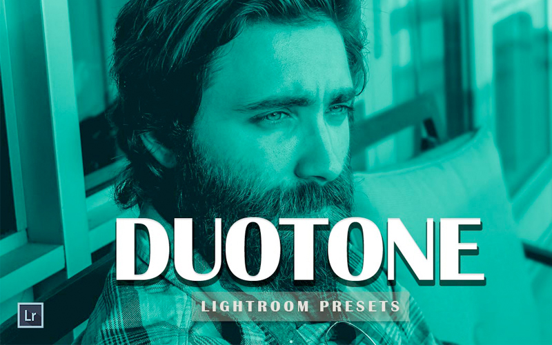 30 Duotone Lightroom Presets
