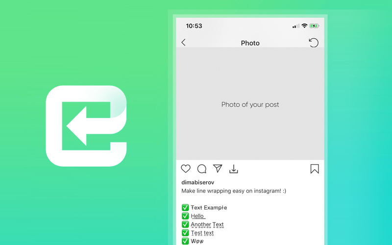 Space For Instagram