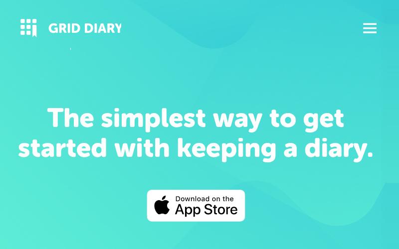 Grid Diary 2
