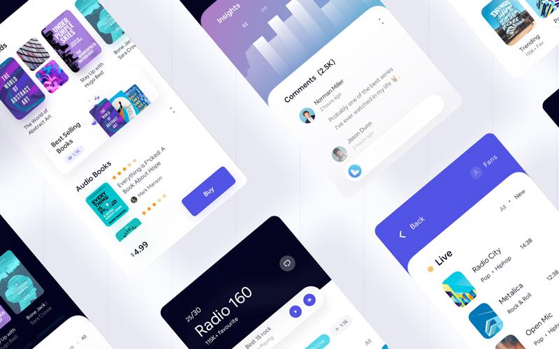 Mega Ios App Ui Help Kit