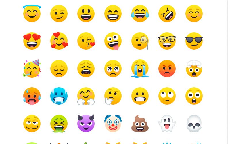 Joy Pixels Emoji