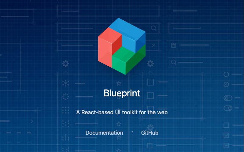 Blueprint Js