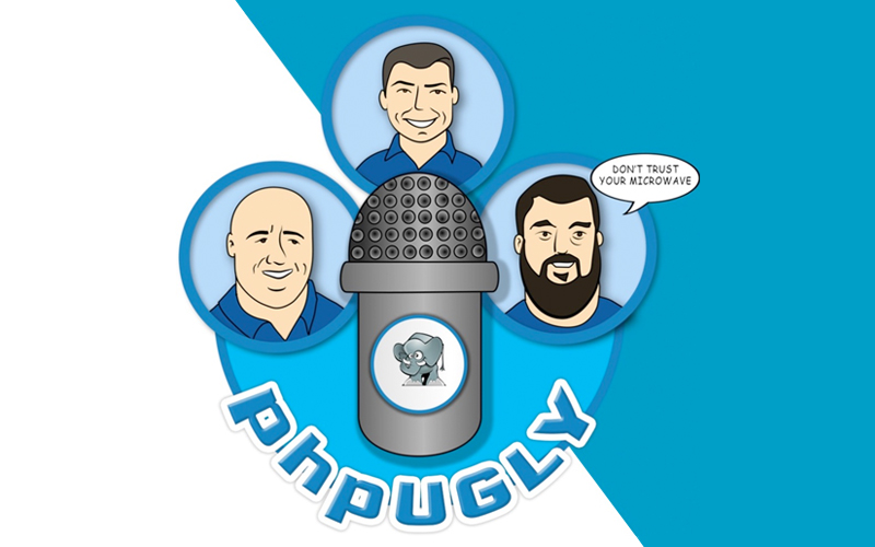 Php Ugly Podcast