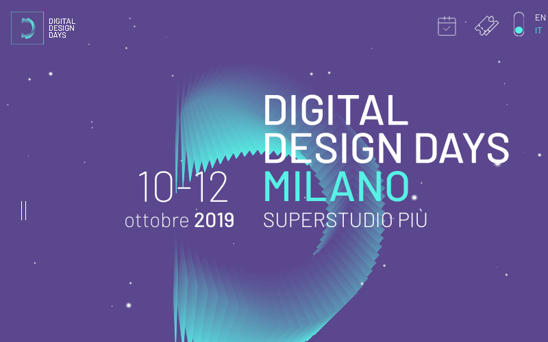 Digital Design Days Festival